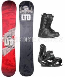 Snowboard komplet LTD Trust
