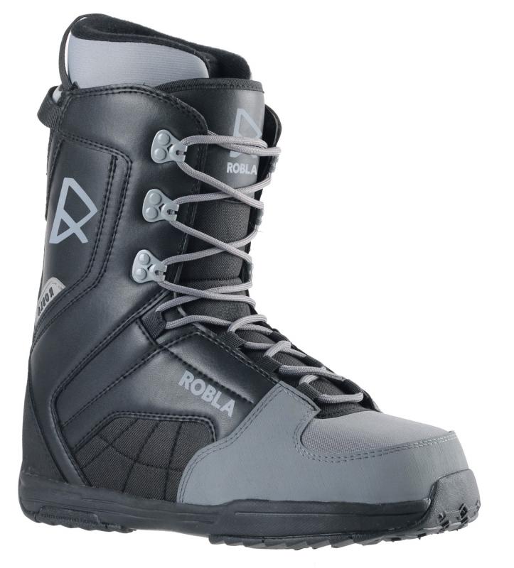 Snowboardové boty Robla Smooth ... 1b81ea40e0